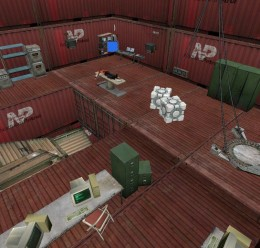 lab_save.zip For Garry's Mod Image 3