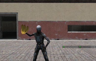 husk_player.zip For Garry's Mod Image 1