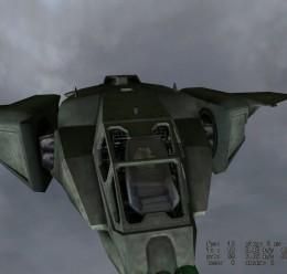flyable_pelican_2.zip For Garry's Mod Image 1