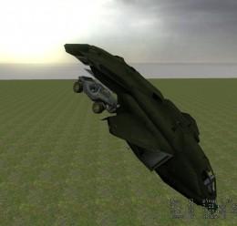 flyable_pelican_2.zip For Garry's Mod Image 2