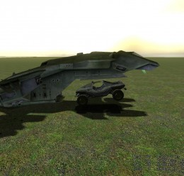 flyable_pelican_2.zip For Garry's Mod Image 3