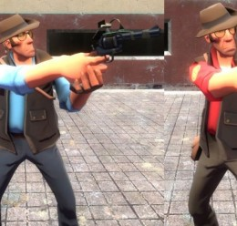 tf2 playermodels For Garry's Mod Image 2