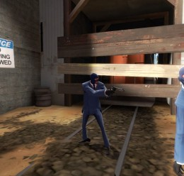 tf2 playermodels For Garry's Mod Image 3