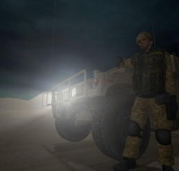 military_convy.zip For Garry's Mod Image 1
