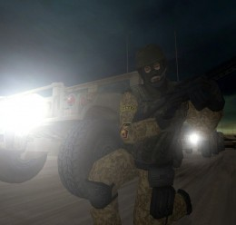 military_convy.zip For Garry's Mod Image 2