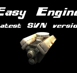 Easy Engine OLD For Garry's Mod Image 1