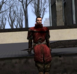 BoS Scribes Headhack/NPCs For Garry's Mod Image 3