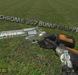 357chromebumpmapped.zip For Garry's Mod Image 1