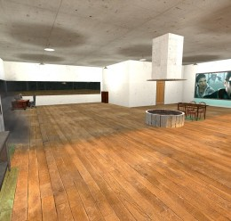 gm_foresthouse_v0.2.zip For Garry's Mod Image 2