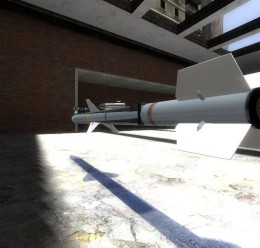 auto_aim_missile.zip For Garry's Mod Image 3