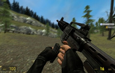 More MotionBlur v2 For Garry's Mod Image 1