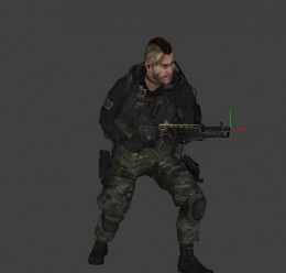 modern_warfare_players_v2.zip For Garry's Mod Image 3