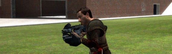 Fallout Raiders Headhacked