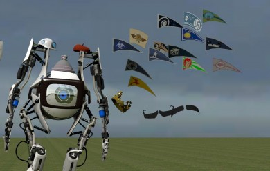 portal_2_content_update_part_3 For Garry's Mod Image 1