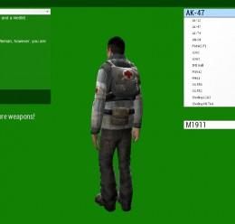 Generic Battlefield Gamemode For Garry's Mod Image 2