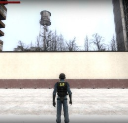 vault 115 Security NPCs/RP For Garry's Mod Image 1