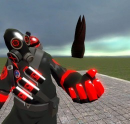 red_marker.zip For Garry's Mod Image 3