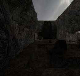 td_lost_canyon.zip For Garry's Mod Image 2