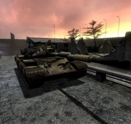 Tank,helicopters and howitzer! For Garry's Mod Image 3