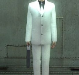 Gman Skin For Garry's Mod Image 2