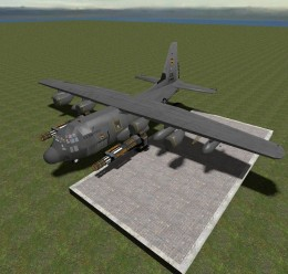ac-130_gunship.zip For Garry's Mod Image 1