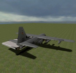ac-130_gunship.zip For Garry's Mod Image 3