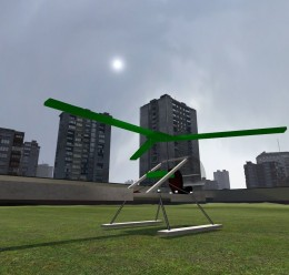 uh-1.zip For Garry's Mod Image 2