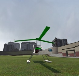 uh-1.zip For Garry's Mod Image 3