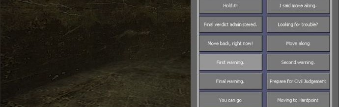 helpmenu.zip For Garry's Mod Image 1