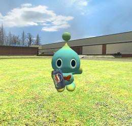 braw_cheese_and_chao.zip For Garry's Mod Image 1