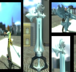 keyblades.zip For Garry's Mod Image 1