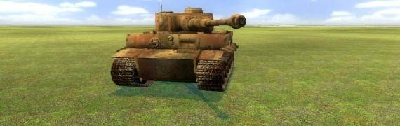 WWII Tanks Stugs,stuart too!
