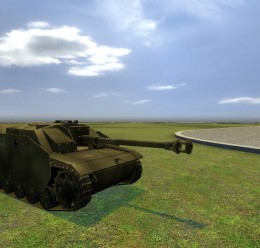 WWII Tanks Stugs,stuart too! For Garry's Mod Image 3