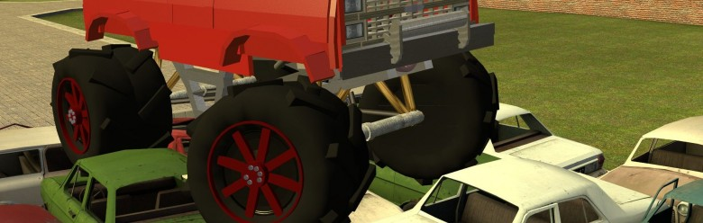 Zp's Schaper Truck Dupe Pack For Garry's Mod Image 1