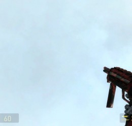camouflaged_mp7.zip For Garry's Mod Image 2