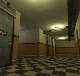 Mesa_State_Hospital For Garry's Mod Image 1