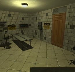 Mesa_State_Hospital For Garry's Mod Image 2