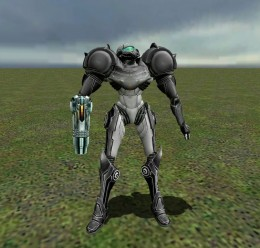 phazon-suit_samus.zip For Garry's Mod Image 1