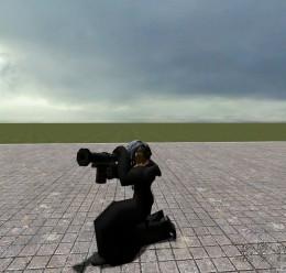 zexion_playermodel.zip For Garry's Mod Image 1