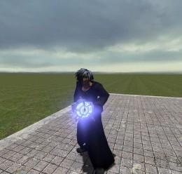 zexion_playermodel.zip For Garry's Mod Image 3