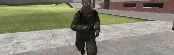 Nazi Zombie SNPCS