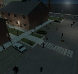 TownOfTheDead.zip For Garry's Mod Image 1