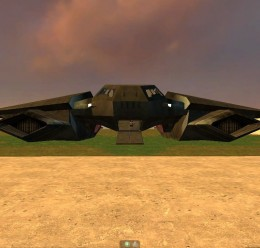 flyable_longsword_v2.zip For Garry's Mod Image 1