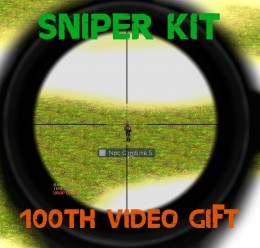 Sniper Kit For Garry's Mod Image 1