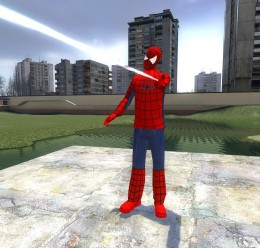 Spiderman For Garry's Mod Image 1