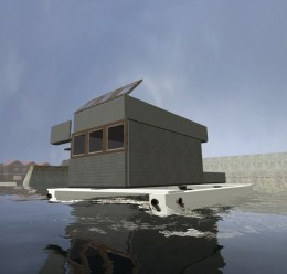 houseboat_v1.zip For Garry's Mod Image 3