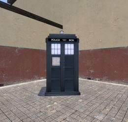 2005tardis.zip For Garry's Mod Image 1
