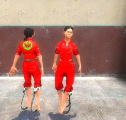 dai_chell.zip For Garry's Mod Image 1