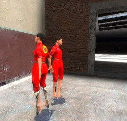 dai_chell.zip For Garry's Mod Image 2