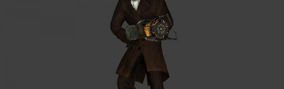 Rorschach player [Fixed]